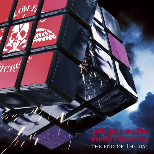 THE END OF THE DAY(DVD付)