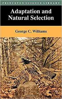 Essay on natural selection?
