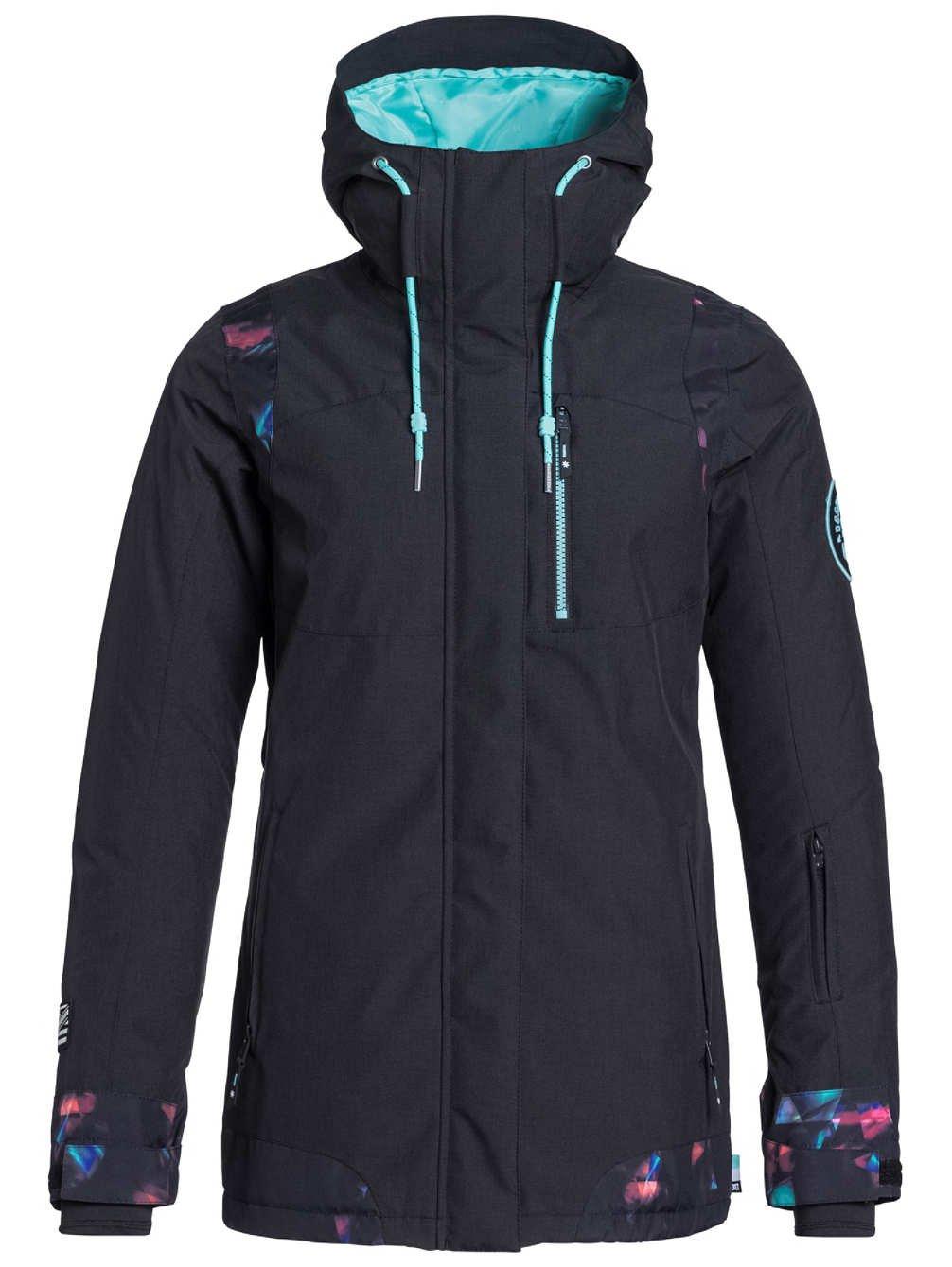 Damen Snowboard Jacke DC Truce Jacket jetzt kaufen