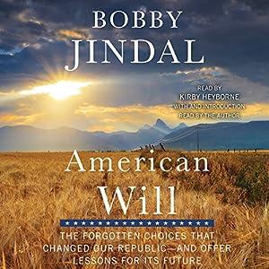 American Will Audiobook
