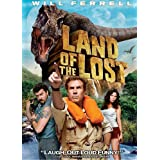 Land of the Lost [DVD] [2009] [Region 1] [US Import] [NTSC]by Will Ferrell