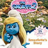 Smurfette's Story (Smurfs Movie)