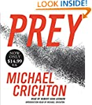 Prey CD Low Price