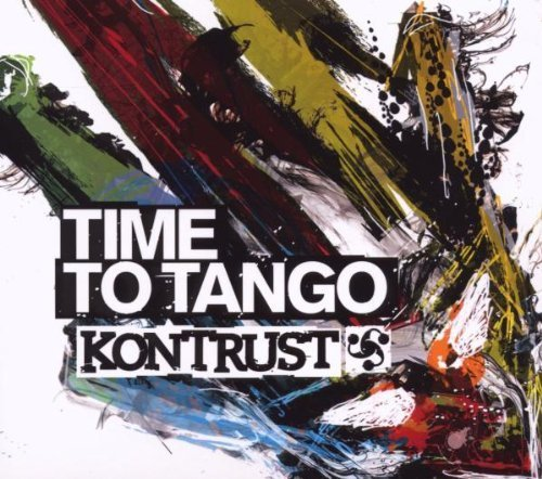 Time To Tango by Kontrust