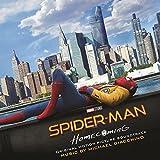 「スパイダーマン:ホームカミング」オリジナル・サウンドトラック Soundtrack