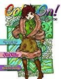 img - for Color On! Magazine: July 2016 (Volume 10) book / textbook / text book