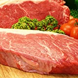 超厚切りサーロインステーキ 極厚ステーキ1枚330g【販売元:The Meat Guy(ザ・ミートガイ)】