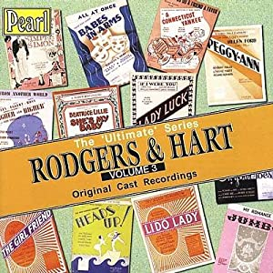 Rogers & Hart Volume 2