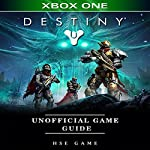 Destiny Xbox One Unofficial Game Guide |  Hse Game