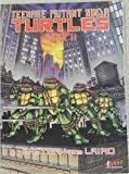 Teenage Mutant Ninja Turtles 2 (Teenage Mutant Ninja Turtles (Yearling))