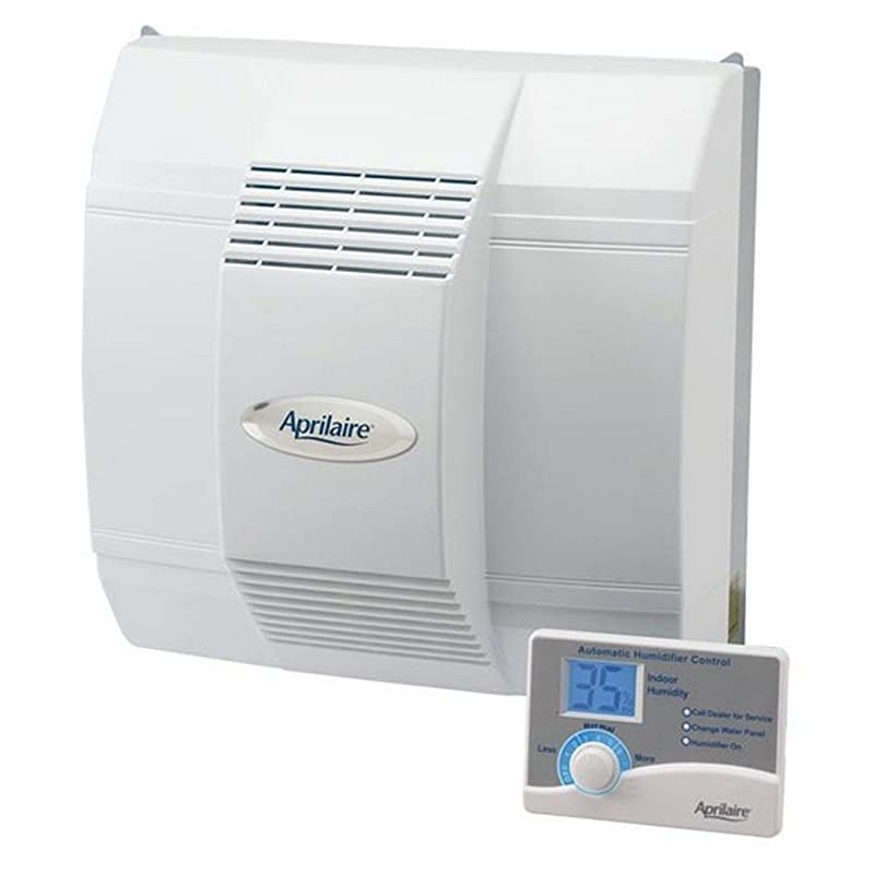 Aprilaire 700 Automatic Humidifier via Amazon