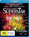 Jesus Christ Superstar (2012) (Live Arena Tour) Blu-Ray