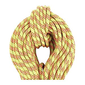 Beal Ice Line 8.1Mm X 60M Golden Dry Rope