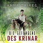 Die Gefangene des Krinar (German Edition) | Anna Zaires,Dima Zales