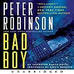 Bad Boy: An Inspector Banks Novel | Peter Robinson