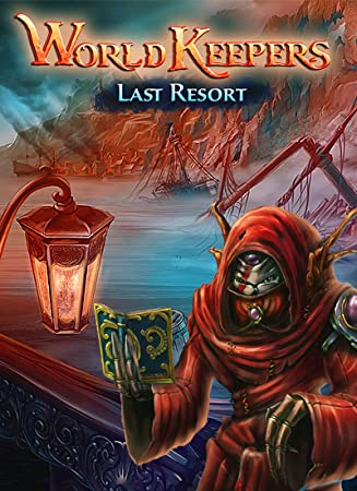 World Keepers: Last Resort [Download]
