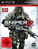 Sniper: Ghost Warrior 2 Collectors (PS3) (USK 18)