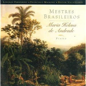 Mestres Brasileiros cover