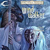 Windwalker: Forgotten Realms: Starlight & Shadows, Book 3 | Elaine Cunningham