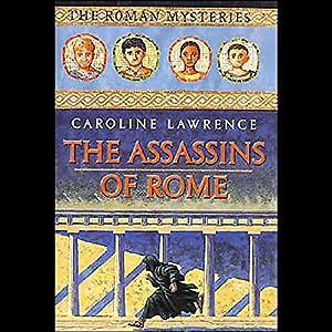 Assassins of Rome Audiobook
