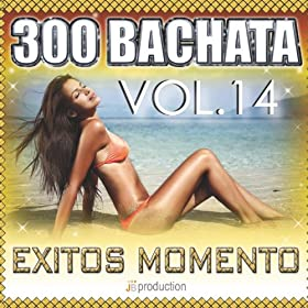 Amazon.com: Bachata 300 Exitos, Vol. 14 (Bailando Bachata): Latin Band