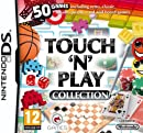 Touch and Play - Collection (Nintendo DS)