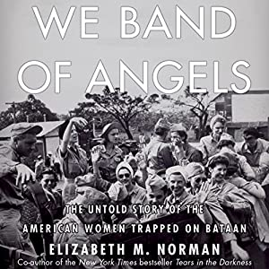 We Band of Angels Audiobook