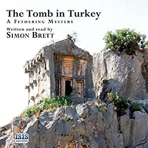 The Tomb in Turkey Audiobook