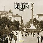 Historisches Berlin 2016: Brosch�renk...