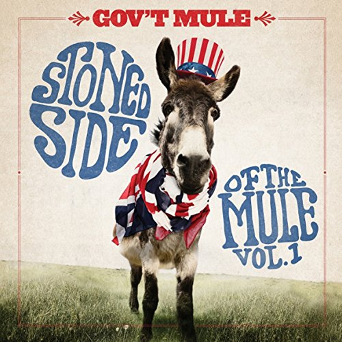 Stoned Side of the Mule