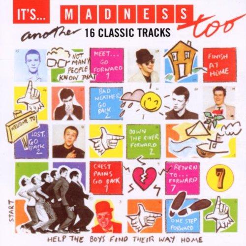 Madness - It`s Madness Too - Zortam Music