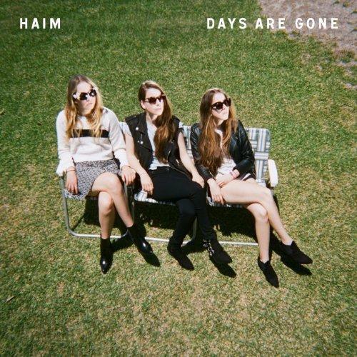 HAIM - DAYS ARE GONE (HOL)