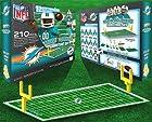 NFL Miami Dolphins Game Time Set