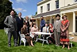 Image de Agatha Christie : Poirot - Saison 13 [Blu-ray]