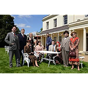 Agatha Christie : Poirot - Saison 13 [Blu-ray]