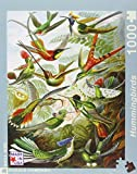 Hummingbirds 1000 Pieces Jigsaw Puzzle