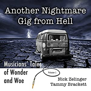 Another Nightmare Gig from Hell Audiobook