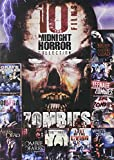 10-Film Midnight Horror Collection: Zombies