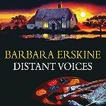 Distant Voices | Barbara Erskine