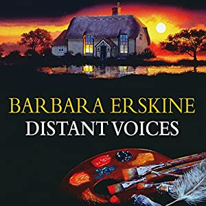 Distant Voices | [Barbara Erskine]