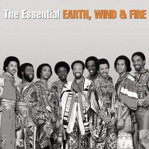 Earth, Wind & Fire - The Very Best Of Earth, Wind & Fire - Vol.1 - Zortam Music