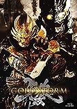 ����� ��T(GARO)-GOLD STORM-�� Blu-ray�ʏ��