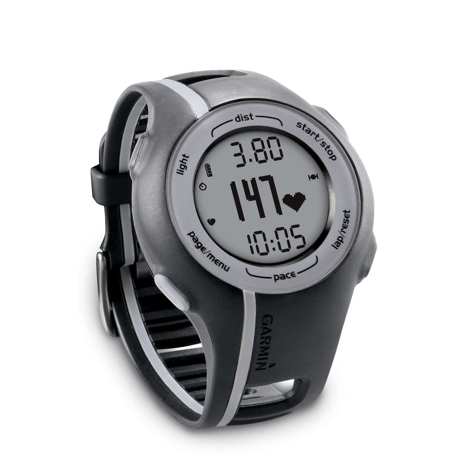 Garmin forerunner enabled unisex sports watch