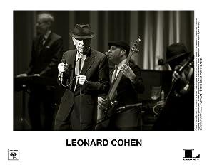 Image de Leonard Cohen