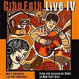 WFUV - City Folk Live IV