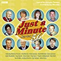 Just A Minute: Complete Series 56  by Nicholas Parsons Narrated by Nicholas Parsons
