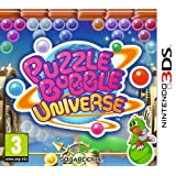 Puzzle Bobble Universe (Nintendo 3DS)by Square Enix