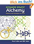 PowerPivot Alchemy: Patterns and Tech...