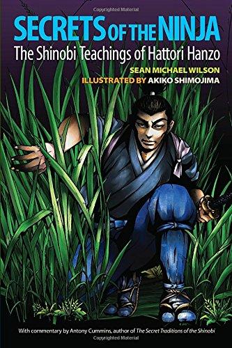secrets-of-the-ninja-the-shinobi-teachings-of-hattori-hanzo