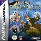 echange, troc Atlantide l'Empire perdu